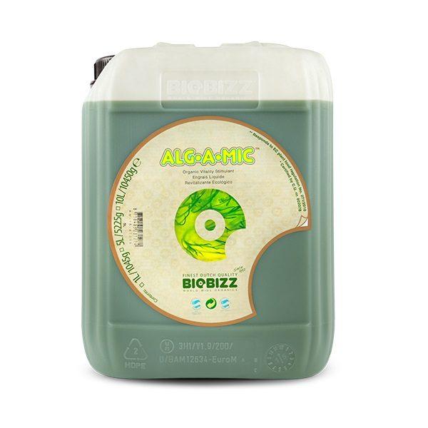 Biobizz Alg A Mic 10 Litre