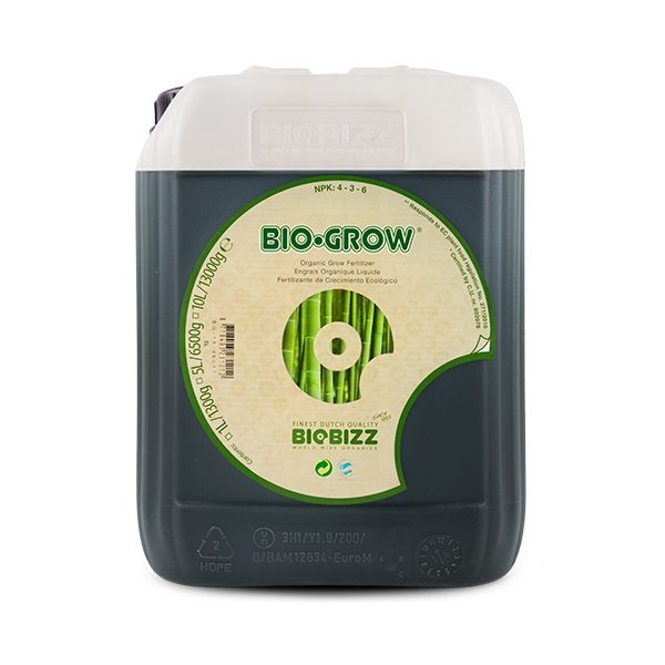 Biobizz Bio Grow 10 Litre