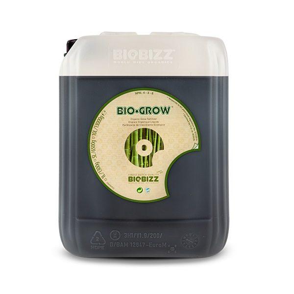 Biobizz Bio Grow 5 Litre