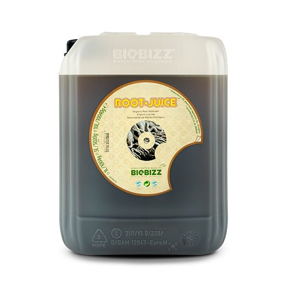 Biobizz Root Juice 5 Litre