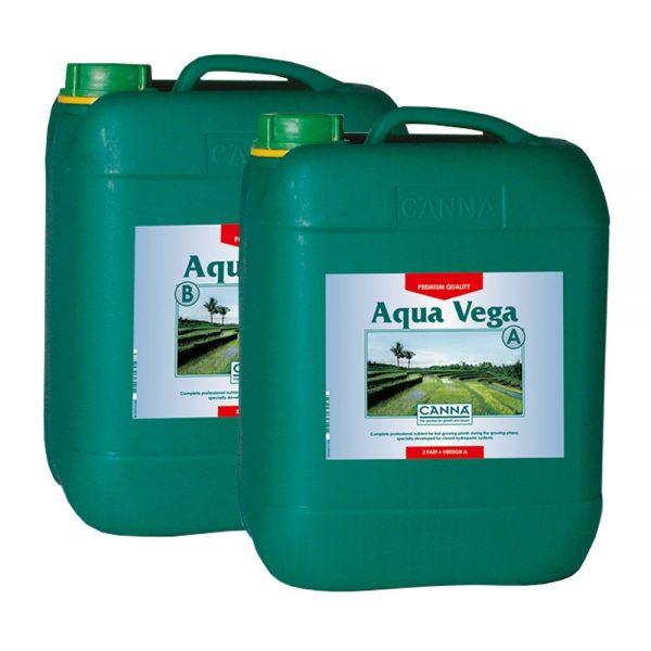 Canna Aqua Vega 10ltr