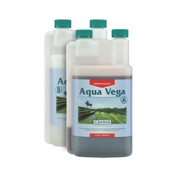 Canna Aqua Vega 1ltr