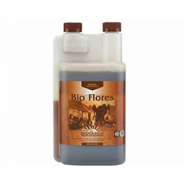 Canna Bio Flores The Golden Potter 800x800