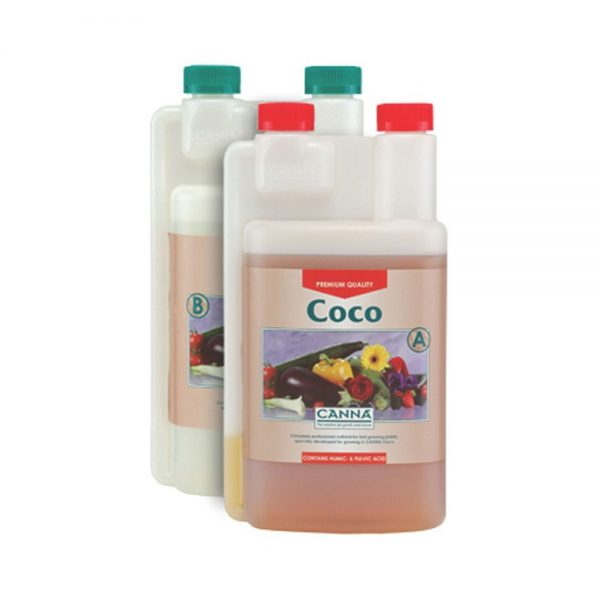 Canna Coco 1 Litre