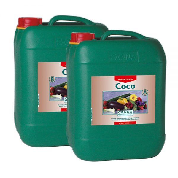 Canna Coco A B P177 3078 Image