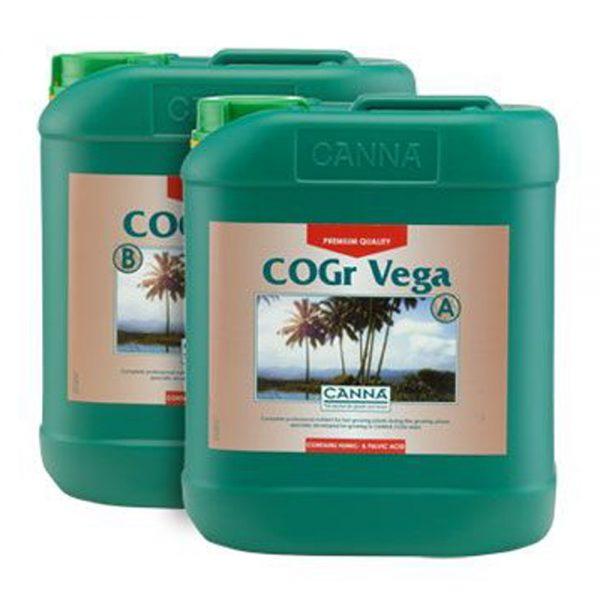 Canna Cogr Vega 10 Litre