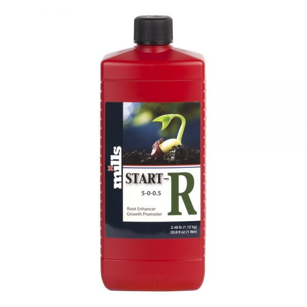 Mills Start R Root Stimulator 1 Litre