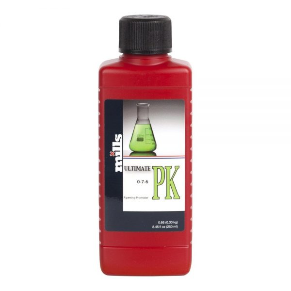 Mills Ultimate Pk Booster 250ml