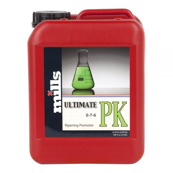 Mills Ultimate Pk Booster 5 Litre