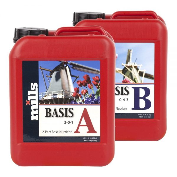Mils A And B 5 Litre