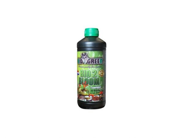 Biogreen Bio 2 Bloom 1 Litre