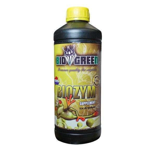 Biogreen Biozym 1 Litre