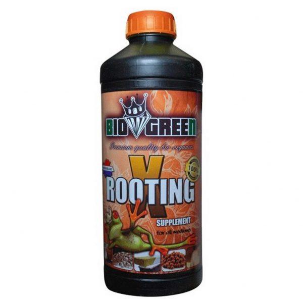 Biogreen Rooting X 1 Litre