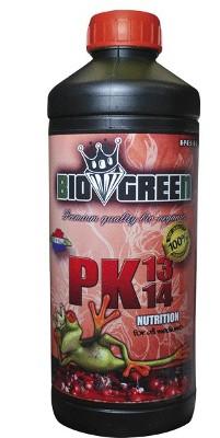 Biogreen Pk 13 14 1 Litre