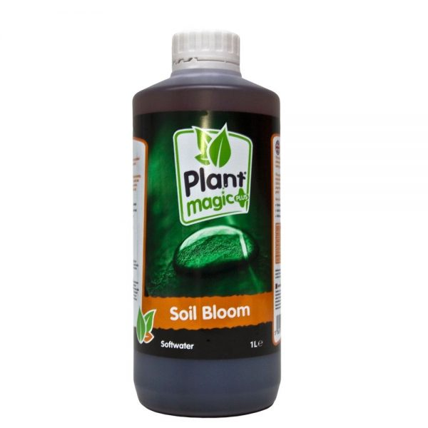 Plant Magic Soil Bloom 1litre Sw