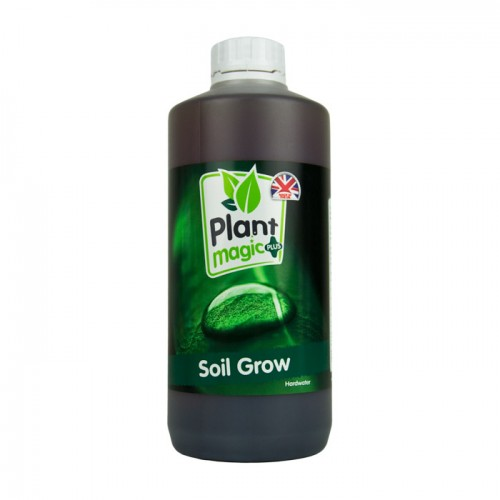 Plant Magic Soil Grow 1litre Hw