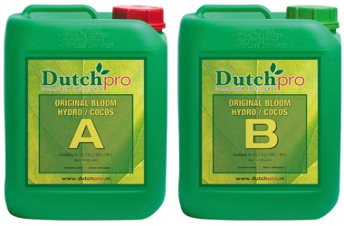 Dutch Pro Bloom Hydro 5ltre