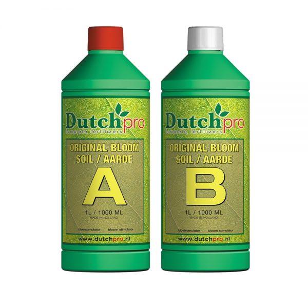 Dutch Pro Bloom Soil 1 Ltr
