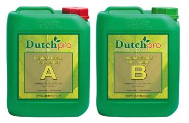Dutch Pro Bloom Soil 5