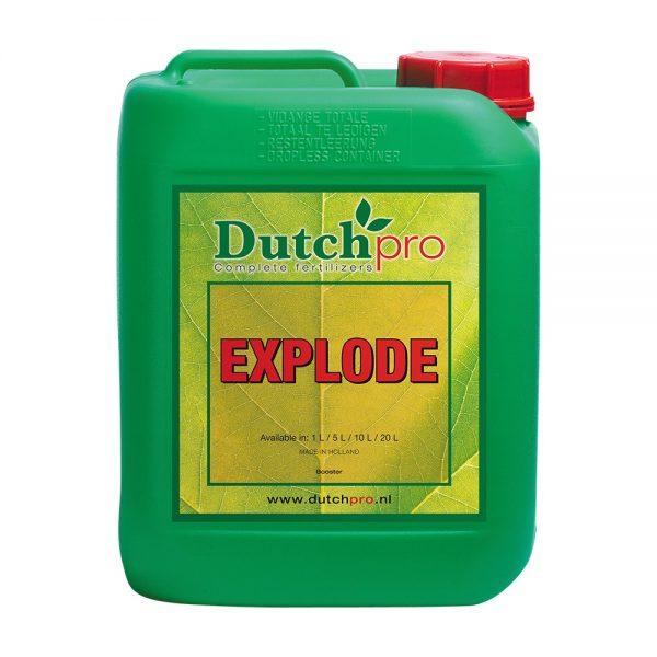 Dutch Pro Explode 10 Litres12