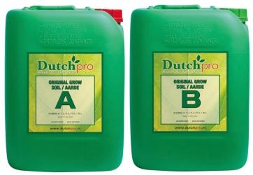 Dutch Pro Grow Soil 20