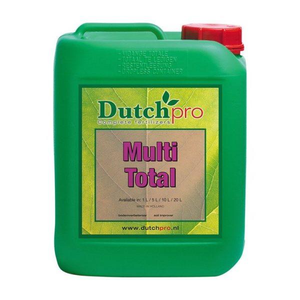 Dutch Pro Multi Total P5l 1 Large