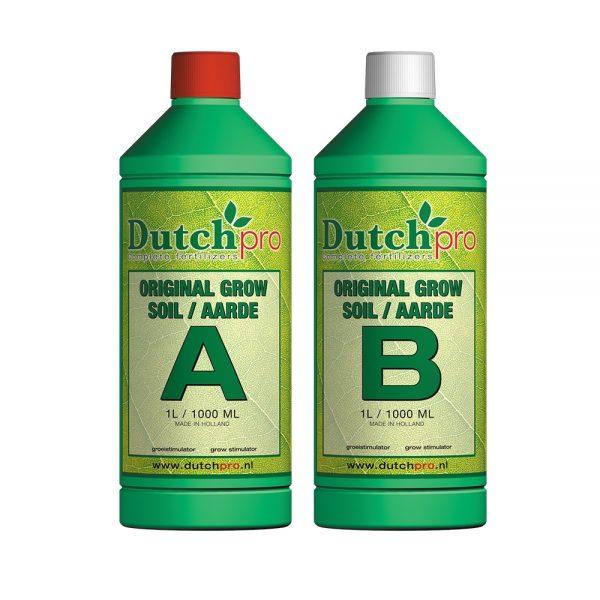 Dutch Pro Soil Grow 1 Litre