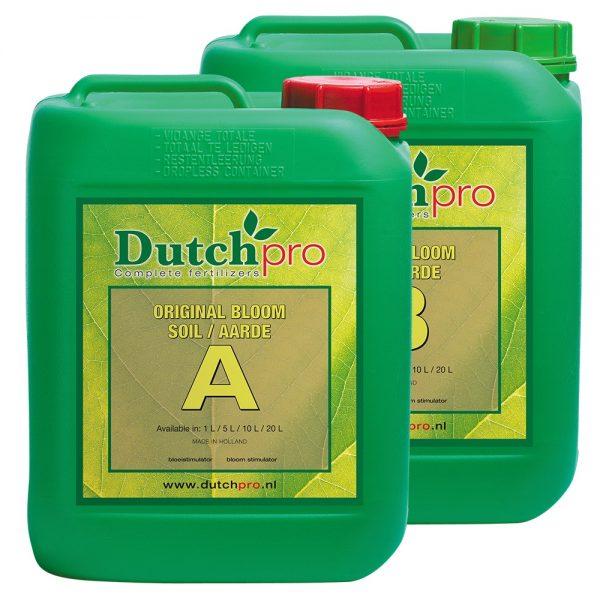 Dutch Pro Soil Grow 10 Litre