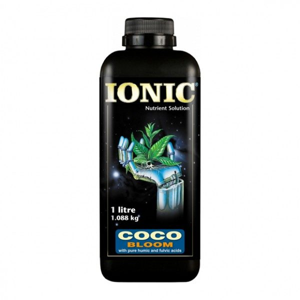 Gt Ionic Coco Bloom 1 Litre
