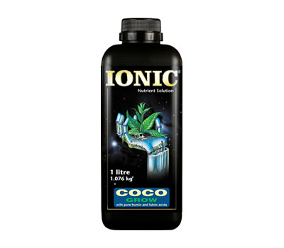 Gt Ionic Coco Grow 1 Litre