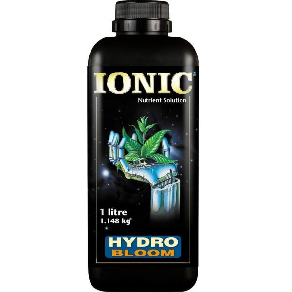 Gt Ionic Hydro Bloom 1 Litre