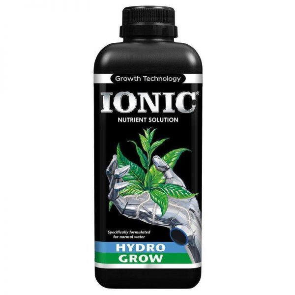Gt Ionic Hydro Growth Hw 1 Litre