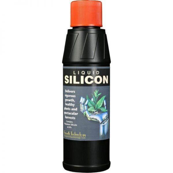 Gt Liquid Silicon 250ml