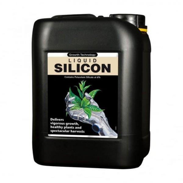 Gt Liquid Silicon