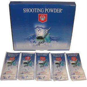 House And Garden Shooting Powder 5 Sachet