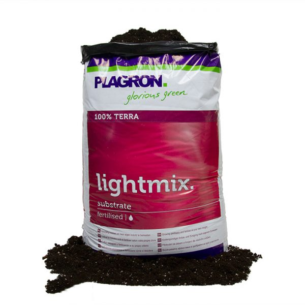 Plagron Light Mix 50l Substrate