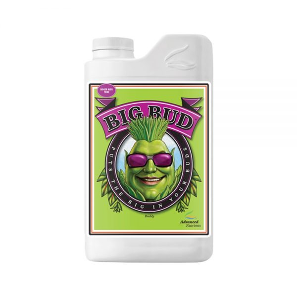 Advanced Nutrients Big Bud 1 Litre
