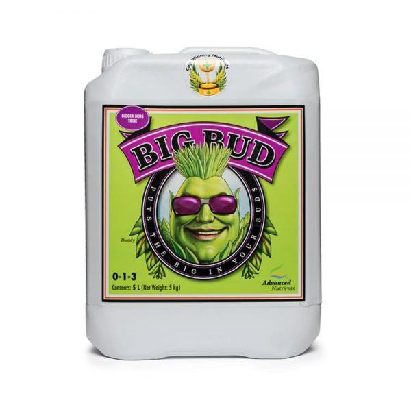 Advanced Nutrients Big Bud 5 Litre