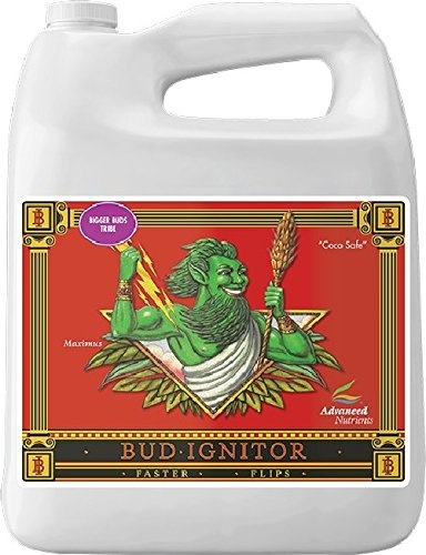 Advanced Nutrients Bud Ignitor 5 Litre