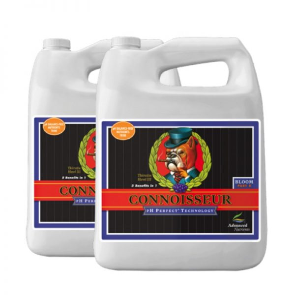 Advanced Nutrients Connoisseur 10 Litre