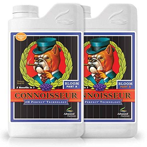Advanced Nutrients Connoissuer Bloom 1 Litre