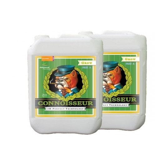 Advanced Nutrients Connoissuer Grow