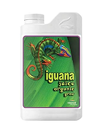 Advanced Nutrients Iguana Juice Grow 1 Litre