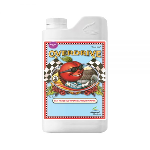 Advanced Nutrients Overdrive 1 Litre
