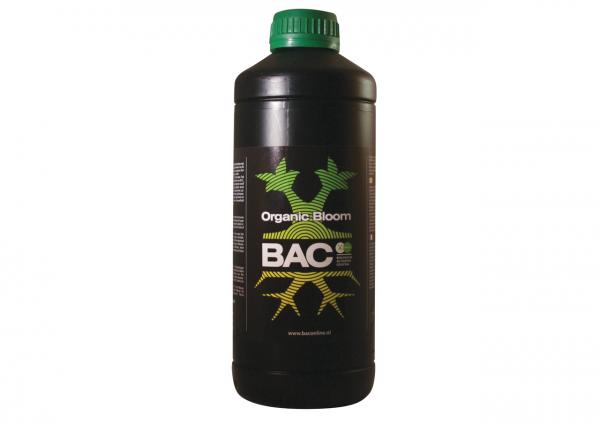Bac Organic Bloom 1 Litre