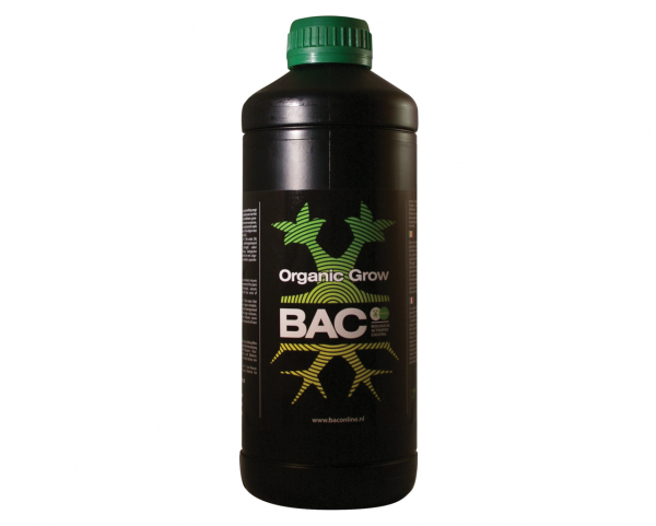 Bac Organic Grow 1 Litre