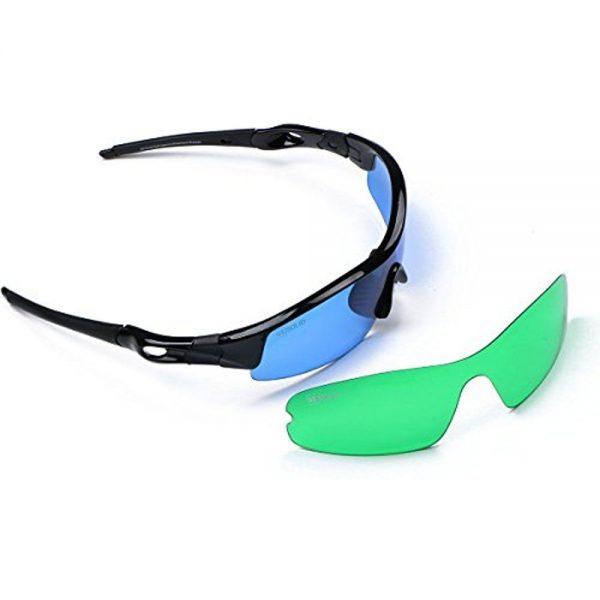 Eye Protect Hydroponics Glasses