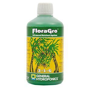Ghe Flora Gro 500ml