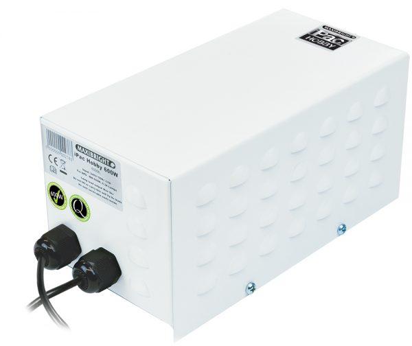 Maxibright 600w Ipac Pro Power Pack