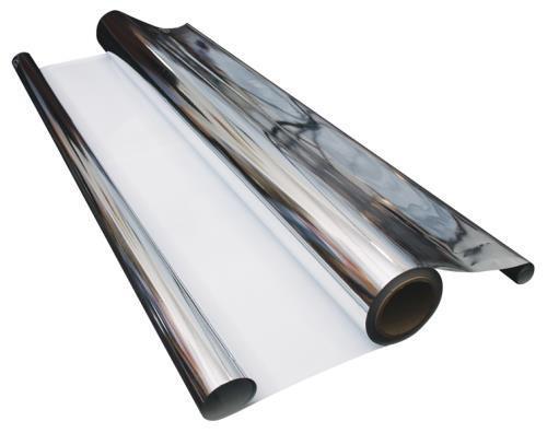 Siver Mylar Silver:white Litite